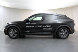 Ford Mustang Mach-E Extended 8'000 km CHF58'555 - buy on carforyou.ch - 2