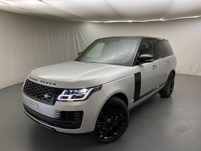 Land Rover Range Rover 5.0 V8 SC Autobiography 20 km CHF159'900 - acquistare su carforyou.ch - 1