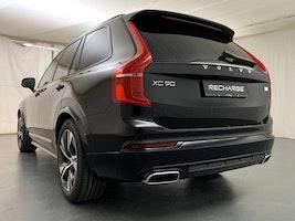 Volvo XC90 2.0 T8 TE R-Design 7P. eAWD 5'000 km CHF92'990 - buy on carforyou.ch - 3