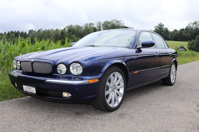 Jaguar XJ 4.2 V8 R S/C 90'000 km CHF29'900 - buy on carforyou.ch - 1