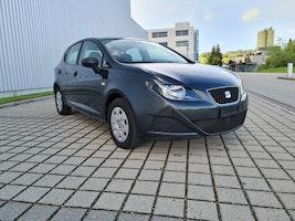 SEAT Ibiza 1.4 Style 169'700 km CHF3'990 - buy on carforyou.ch - 2