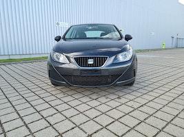 SEAT Ibiza 1.4 Style 169'700 km CHF3'990 - buy on carforyou.ch - 3