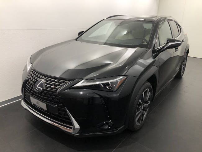 Lexus UX 250h Excellence 4'000 km CHF52'900 - buy on carforyou.ch - 1