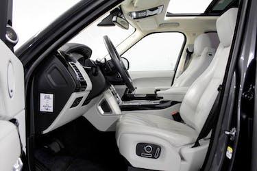 Land Rover Range Rover 4.4 SDV8 Vogue 42'200 km CHF79'500 - kaufen auf carforyou.ch - 3