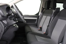Toyota Proace Verso L1 2.0 D Shuttle 26'500 km CHF33'800 - buy on carforyou.ch - 3