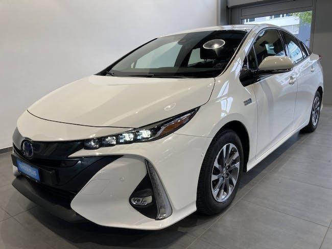 Toyota Prius 1.8 VVTi HSD Plug-In Premium 13'250 km CHF31'990 - kaufen auf carforyou.ch - 1