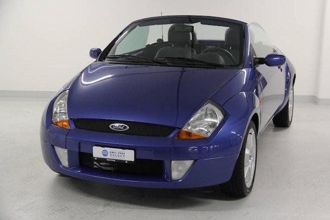 Ford Streetka 1.6 Luxury 58'200 km CHF9'500 - acheter sur carforyou.ch - 1