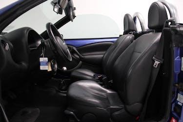Ford Streetka 1.6 Luxury 58'200 km CHF9'500 - acquistare su carforyou.ch - 3
