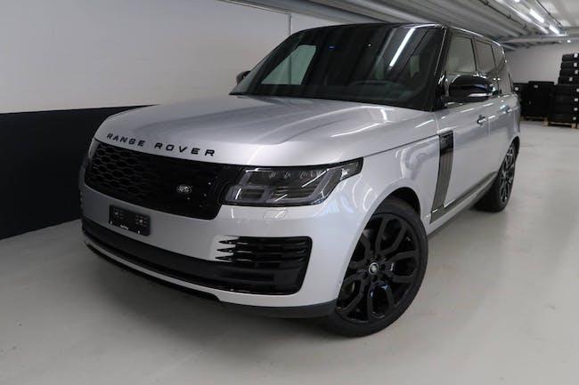 Land Rover Range Rover 5.0 V8 SC Autobiography 20 km CHF155'900 - acquistare su carforyou.ch - 1