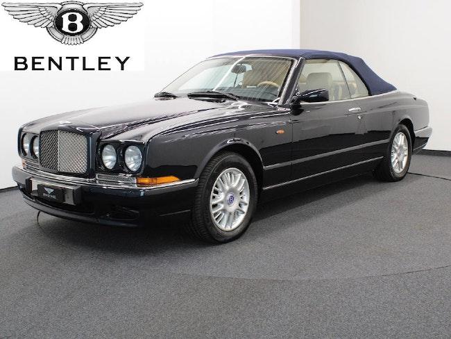 Bentley Continental - Azure Azure 6.8 V8 77'777 km CHF98'990 - kaufen auf carforyou.ch - 1