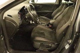 SEAT Leon 1.4 TSI 150 ACT FR 69'200 km CHF15'900 - buy on carforyou.ch - 2