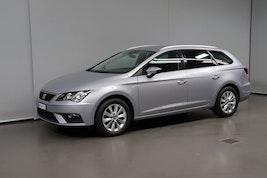 SEAT Leon ST 1.6 TDI 115 Style DSG 44'600 km CHF16'700 - buy on carforyou.ch - 2