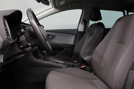 SEAT Leon ST 1.6 TDI 115 Style DSG 44'600 km CHF16'700 - buy on carforyou.ch - 3