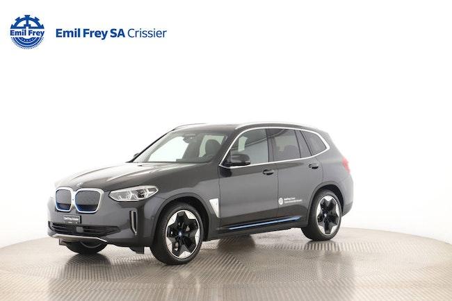 BMW iX3 E-Motor 5'000 km CHF79'900 - kaufen auf carforyou.ch - 1