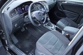 VW Tiguan 2.0 TDI SCR Highline DSG 61'800 km CHF26'900 - buy on carforyou.ch - 2