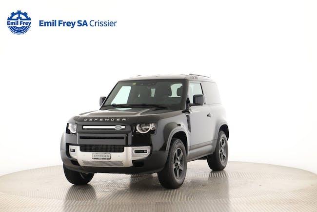 Land Rover Defender 90 2.0 Si4 7'000 km CHF63'900 - acheter sur carforyou.ch - 1