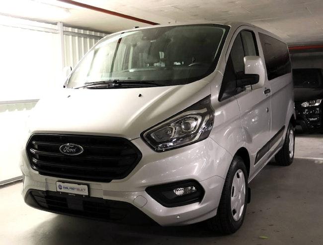 Ford Transit Custom Transit C Kombi 320 L1 2.0 TDCi 130 Trend 7'300 km CHF32'490 - acheter sur carforyou.ch - 1
