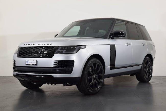 Land Rover Range Rover 5.0 V8 SC Autobiography 200 km CHF149'900 - acquistare su carforyou.ch - 1