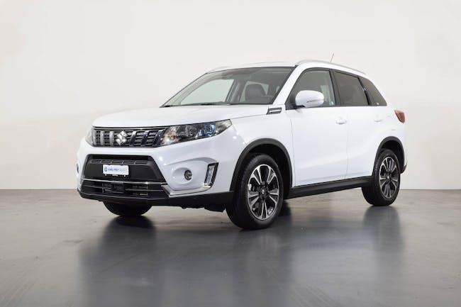 Suzuki Vitara 1.4 T Compact Top 4x4 7'000 km CHF28'750 - acquistare su carforyou.ch - 1