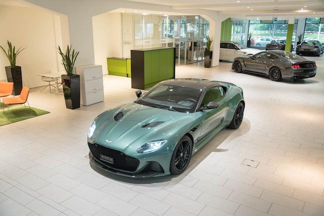Aston Martin DBS Coupé Superleggera 2'900 km CHF266'666 - acquistare su carforyou.ch - 1