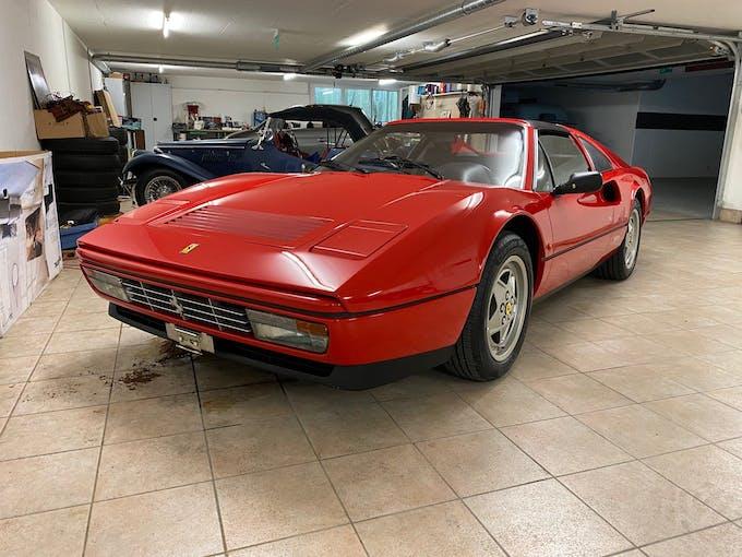 Ferrari 328 GTS 28'000 km CHF117'000 - buy on carforyou.ch - 1