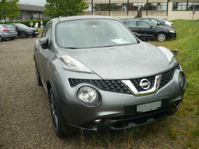 Nissan Juke 74'500 km CHF15'900 - acquistare su carforyou.ch - 1