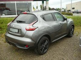 Nissan Juke 74'500 km CHF15'900 - acquistare su carforyou.ch - 2