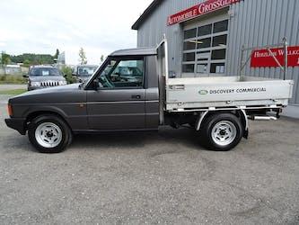 Land Rover Discovery 3.5 123'000 km CHF13'800 - acquistare su carforyou.ch - 2