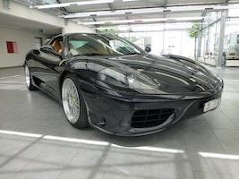 Ferrari 360 F360 Modena Berlinetta 34'500 km CHF104'500 - acquistare su carforyou.ch - 2
