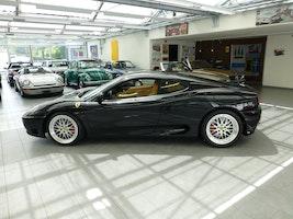 Ferrari 360 F360 Modena Berlinetta 34'500 km CHF104'500 - acquistare su carforyou.ch - 3