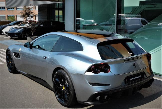 Ferrari GTC4Lusso GTC 4 Lusso T 11'900 km CHF248'900 - buy on carforyou.ch - 1