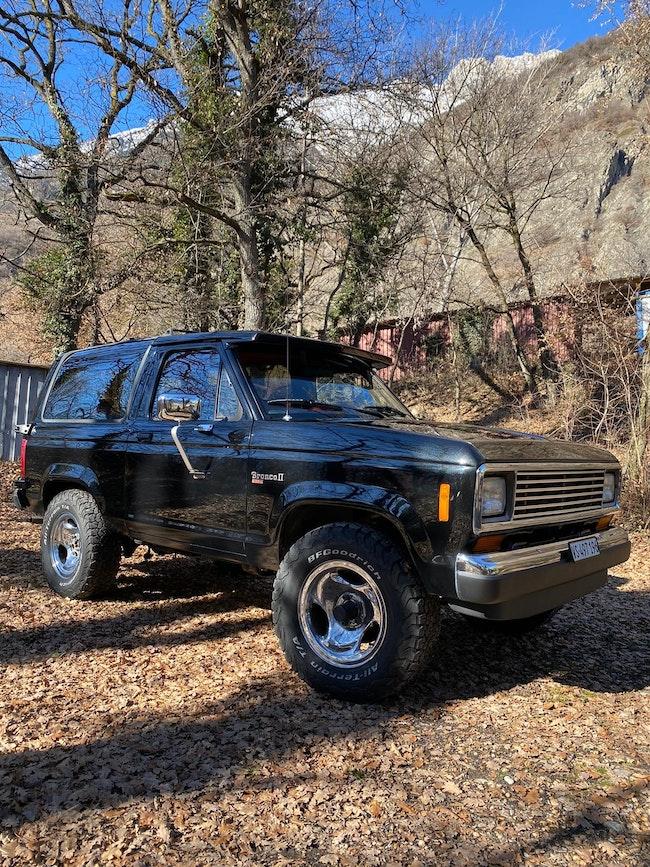 Ford USA Bronco 2.9 XLT 105'000 km CHF22'900 - buy on carforyou.ch - 1