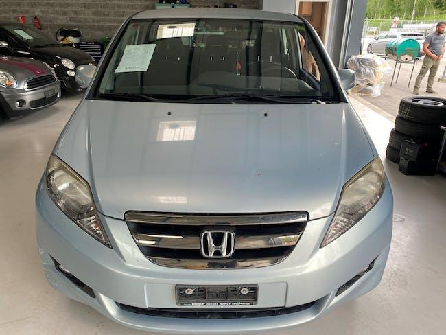 Honda FR-V 1.8i Swiss Automatic 207'000 km CHF3'500 - buy on carforyou.ch - 1