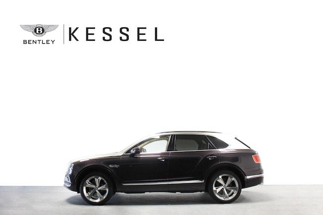 Bentley Bentayga W12 26'000 km CHF160'000 - buy on carforyou.ch - 1