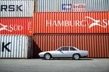 Ferrari 412 412 82'000 km CHF105'800 - acheter sur carforyou.ch - 3