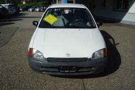 Toyota Starlet 1.3 298'000 km CHF2'900 - kaufen auf carforyou.ch - 2