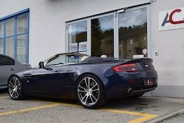 Aston Martin V8/V12 Vantage V8 Vantage 4.3 Sportshift 50'000 km CHF54'900 - kaufen auf carforyou.ch - 3