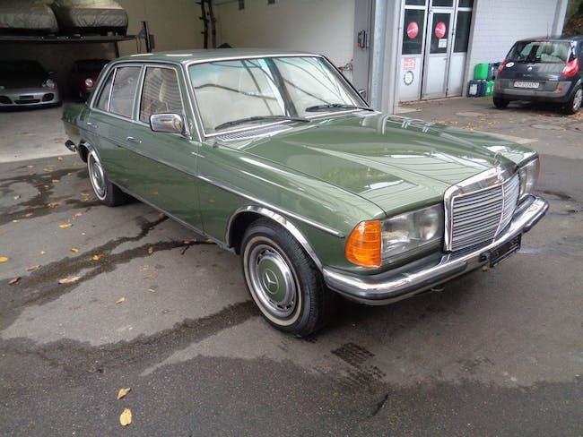 Mercedes-Benz 280 E 296'000 km CHF8'888 - kaufen auf carforyou.ch - 1