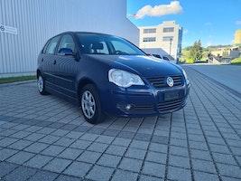 VW Polo 1.4 16V Comfortline 155'000 km CHF2'999 - buy on carforyou.ch - 2