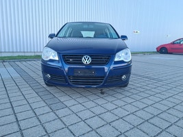 VW Polo 1.4 16V Comfortline 155'000 km CHF2'999 - buy on carforyou.ch - 3
