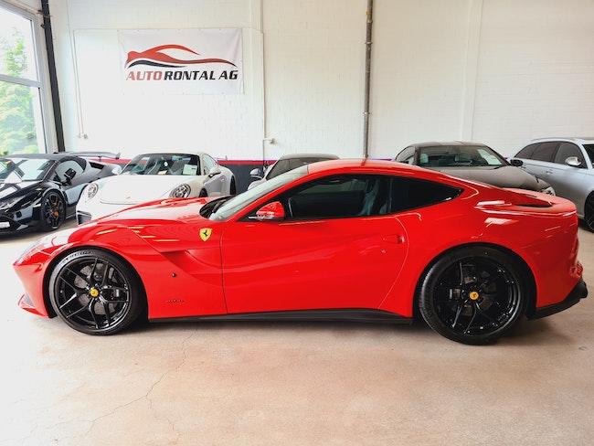 Ferrari F12 Berlinetta 34'900 km CHF216'988 - acquistare su carforyou.ch - 1