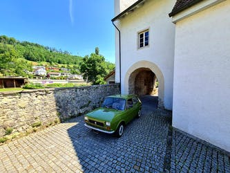 Fiat 127 FIAT 127 50'630 km CHF14'800 - acheter sur carforyou.ch - 2