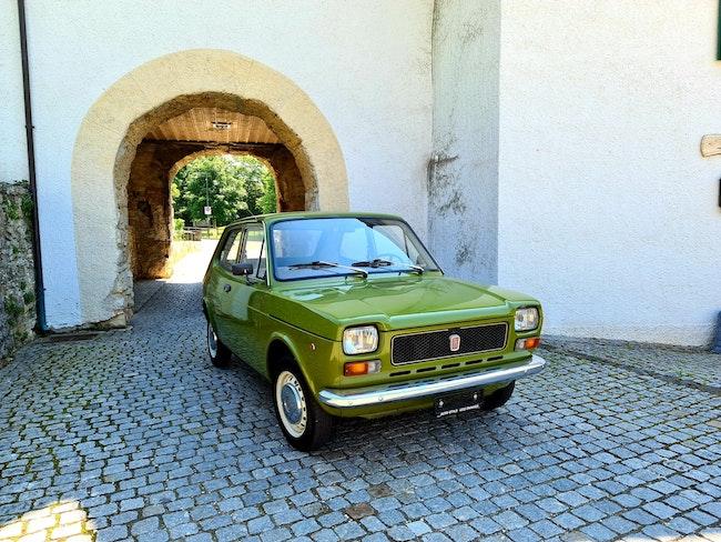Fiat 127 FIAT 127 50'630 km CHF15'900 - buy on carforyou.ch - 1