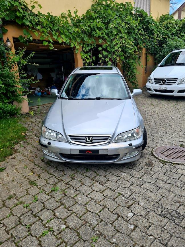 Honda Accord 2.3i ES 122'033 km CHF3'500 - kaufen auf carforyou.ch - 1