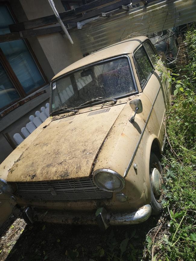 Fiat 1100 Fiat1100 110'000 km CHF1'200 - kaufen auf carforyou.ch - 1