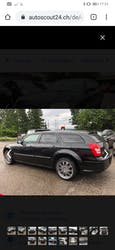 Dodge USA Magnum Wagon 5.7 V8 HEMI RT 110'000 km CHF5'000 - kaufen auf carforyou.ch - 3