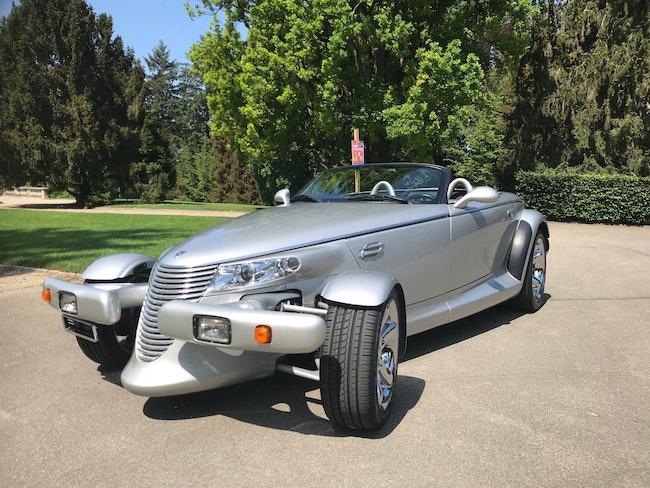 Chrysler USA other PROWLER 50'000 km CHF42'500 - buy on carforyou.ch - 1