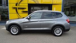 BMW X3 20d xDrive 63'800 km CHF30'900 - buy on carforyou.ch - 2