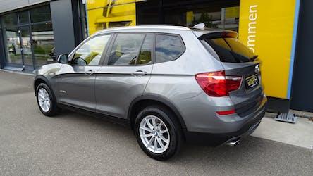 BMW X3 20d xDrive 63'800 km CHF30'900 - acquistare su carforyou.ch - 3
