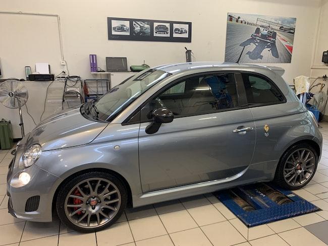 Fiat Abarth 695 45'500 km CHF27'950 - buy on carforyou.ch - 1